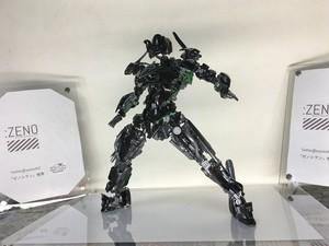川咲製HⅡ®️-人型兵器 オリジナルロボット