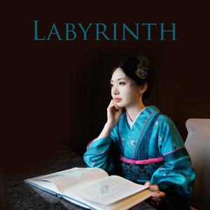 オーダーサイズ国内仕立て【LABYRINTH(ラビリンス)】袷/単衣
