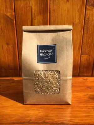 新米!丹波篠山PREMIUMコシヒカリ-玄米10kg-