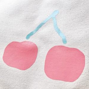 チェリートートバッグ(2color)〈残り1点〉