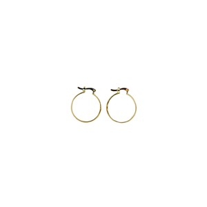 【GF2-14】gold filled earring