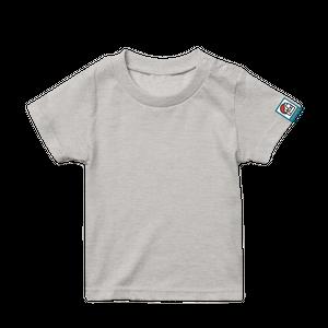 ココロカラ  無地 Tシャツ