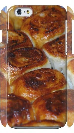 iPhone6が一口餃子~Dumplings~