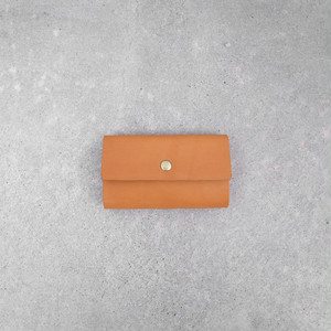 BUSINESS CARD CASE / YELLOW