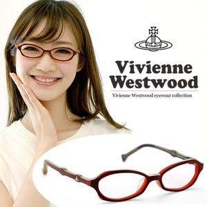 ヴィヴィアンウエストウッド vw7044-bo レディース メガネ 眼鏡 vivienne westwood 女性用 VivienneWestwood