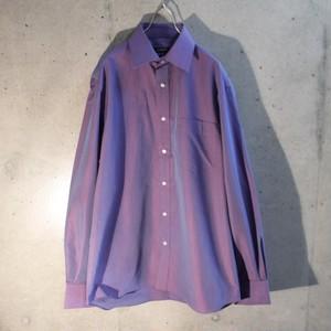Purple Shiny Eros Shirt