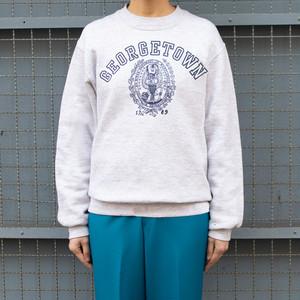 """""""Velva Sheen"""" College Sweatshirt"""