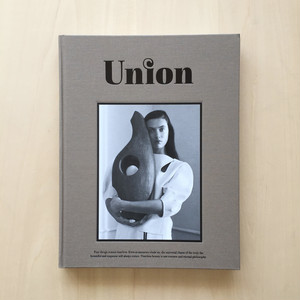 BOOK / UNION Issue 9