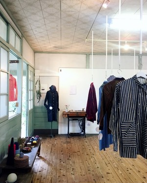 《EXHIBITION》2ND CYCLE PRODUCT EXHIBITION 2017.3.15-26