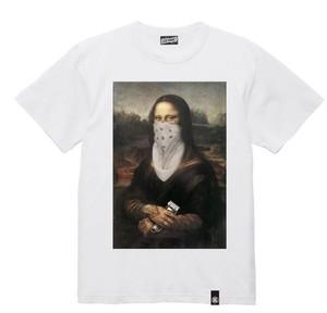 【予約販売】FADEKILLERモナリザTシャツ各サイズ