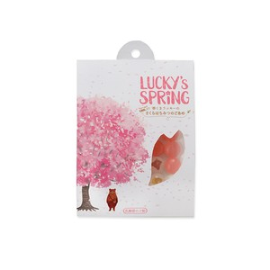 LUCKY'S SPRING ギフトセット
