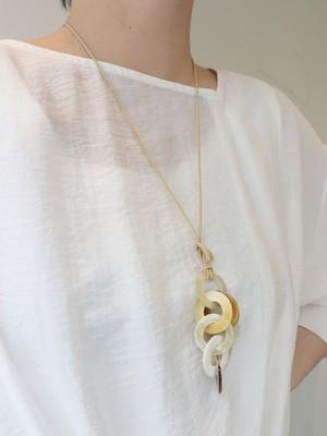 【Bijoux Kei】N-94ネックレス