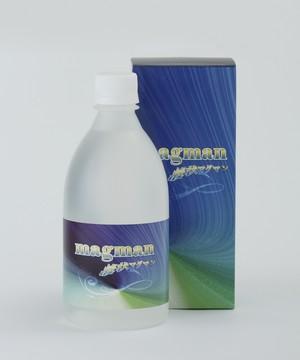 液状マグマン(5%濃縮) 500g