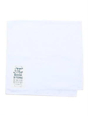 The BOOK STORE/ザ ブック ストア BATH TOWEL    BS15S00400