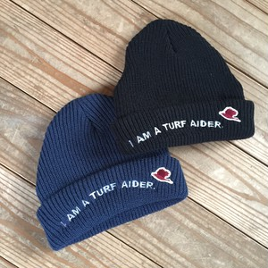 CLUBER BASE TURF AIDER CAP(発送はクリックポストです)