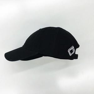 Downer Cap (BLACK)