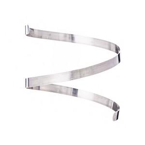 Loop & Box: Paper Spring Bangle