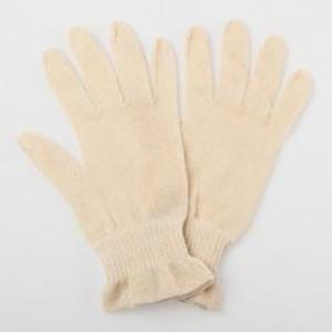 おやすみ手袋 きなり レギュラーサイズ