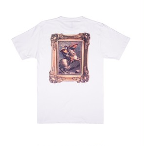 RIPNDIP - Steed Tee (White)