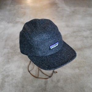 patagonia Recycled Wool Cap