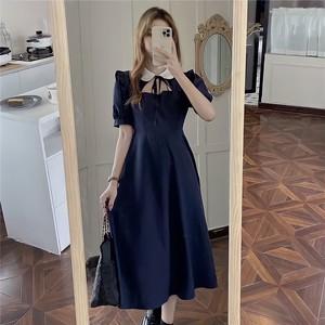 rétro french dress 2color