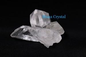 ブラジル 水晶クラスター 202g