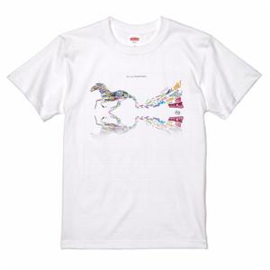 WAKUWAKU-Tシャツ (受注生産)
