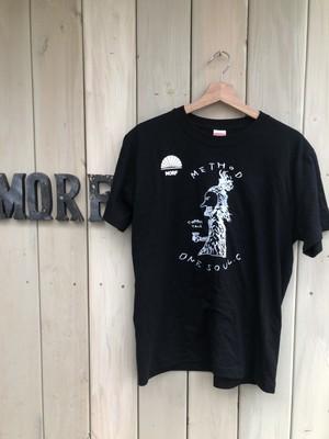 【'20】Tシャツ Method+GANADOR