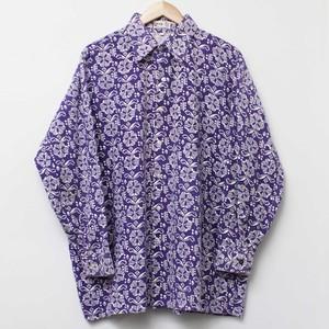 60'S  vintage shirts 特大