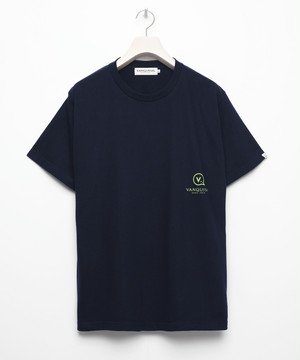 Icon T-shirt [Navy]