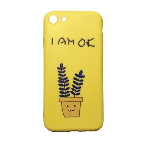 iPhone8/7 ケース I AM OK