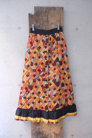 youth guild skirt.