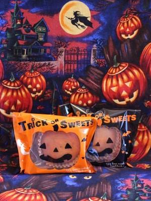 ハロウィンケーキ かぼちゃ味 職人の味