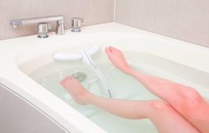 お風呂用エクササイズバイクfurost(スマートフォン対応モデル)