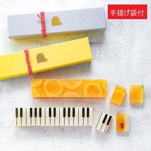 """【送料無料】手提袋付き【夏の限定2棹セット】""""fruits cooler & honey lemonade"""""""