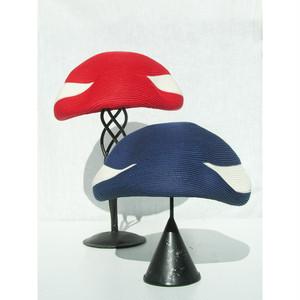 Pole Pole 18125 Paper-braid Beret ペーパーブレード ベレー帽