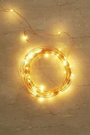 Firefly String ライト
