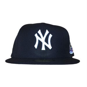NEW ERA New York Yankees Subway Series 59Fifty Fitted / Navy×White