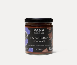 PEANUTBUTTER & CHOCOLATE SPREAD ピーナッツバター&チョコレート スプレッド