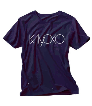 【WEAR】《30%OFF》KAYOKO Name Logo T-Shirts