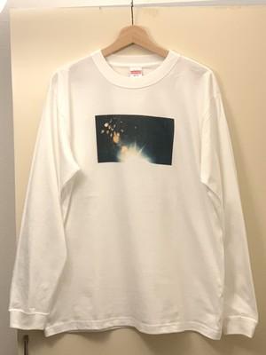 【限定1着】NEXT  DOORS ロングTシャツ