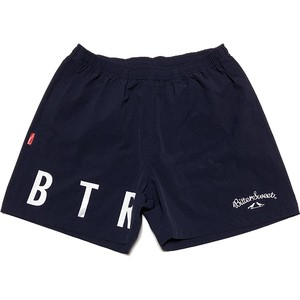 "STRETCH NYLON BEACH SHORT ""MADE IN JAPAN"""