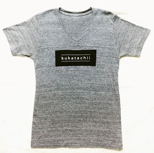 T-shirt Cloud GRAY