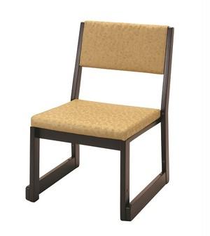 本堂用お詣り椅子(木製)