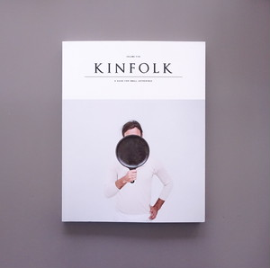 KINFOLK VOLUME FIVE / 古本