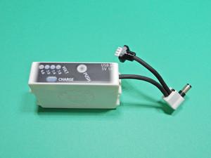 FPVゴーグル用バッテリーパック