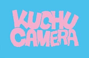 kuchucameraステッカー