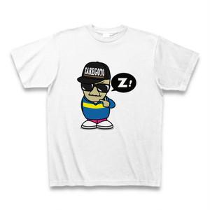 ザレヤマ君Tシャツ