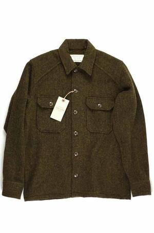 TROPHY CLOTHING CPO Shirts TR.mfg.