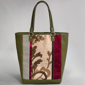 TAPISSERIE - Side Leather